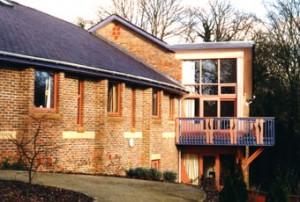 St Luke's Medical Centre